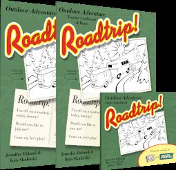 Roadtrip! Teacher Super Pack