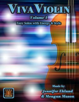 Viva Violin Volume 1