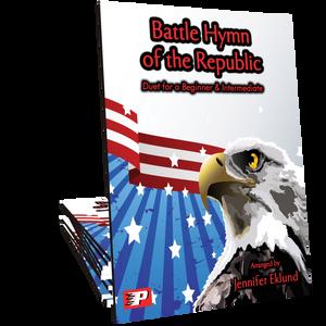 Battle Hymn of the Republic Duet