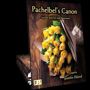 Pachelbel's Canon (Easy Piano)
