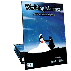 Easy Wedding Marches