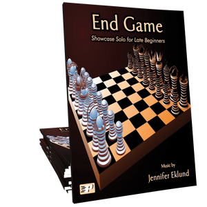 End Game (from Spotlight Solos: Volume 1)
