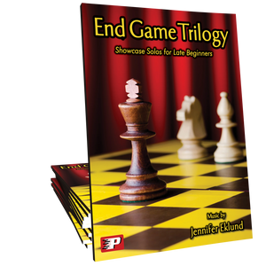 End Game Trilogy