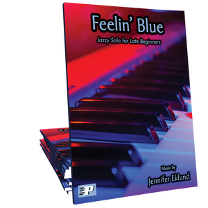 Feelin' Blue
