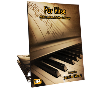 Fur Elise: Multi-Level Pack