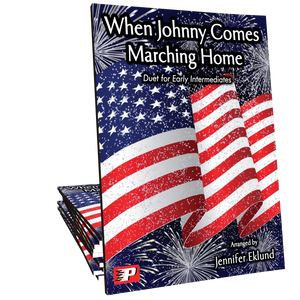 Johnny Comes Marching Home Duet