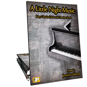 A Little Night Music (Eine kleine Nachtmusik)