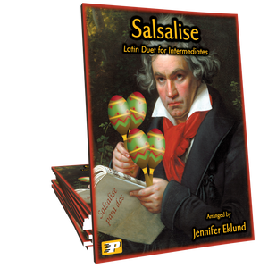 Salsalise (Evenly-Leveled Duet)