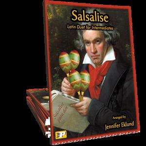 Salsalise (Evenly-Leveled Duet)