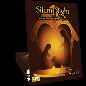Silent Night (Duet for Beginners)