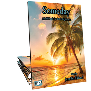 Someday (Multi-Pack with 4 versions)