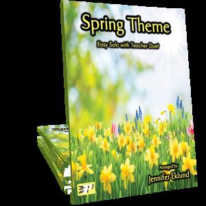 Easy Spring Theme