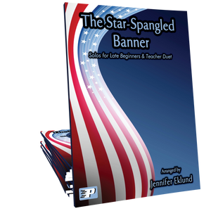 The Star-Spangled Banner (Super Pack)