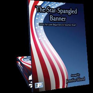 The Star-Spangled Banner (Super Pack)