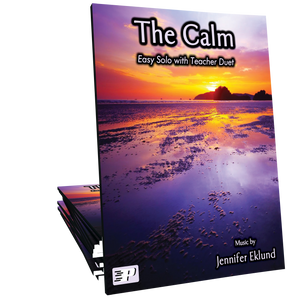 The Calm (from Fired Up! Level Two)
