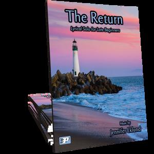 The Return (from Spotlight Solos: Volume 1)