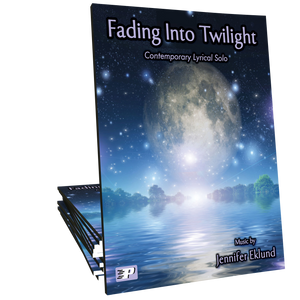 Fading Into Twilight