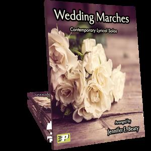 Wedding Marches (Advanced)