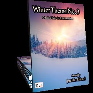 Winter Theme No. 3