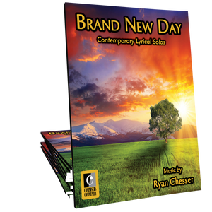 Brand New Day Songbook