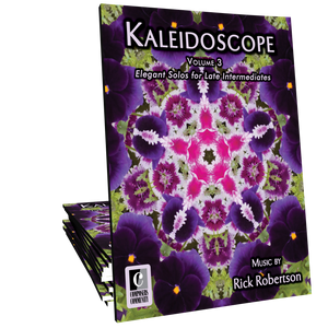 Kaleidoscope: Volume 3 Songbook