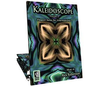 Kaleidoscope: Volume 2 Songbook