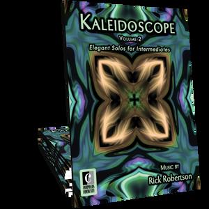 Kaleidoscope: Volume 2 Songbook