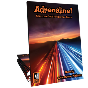 Adrenaline! - Music by Chrisanne Nahum