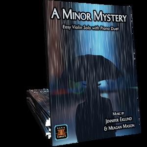 A Minor Mystery