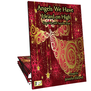 "Angels We Have Heard on High Duet (from ""Christmas for Two"")"