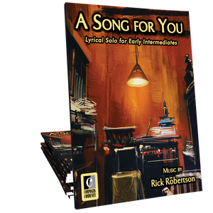 A Song for You **LIMITED TIME FREEBIE**