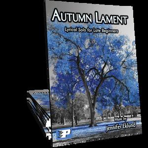 Autumn Lament