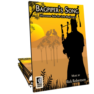 Bagpiper's Song