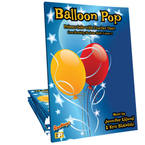 Balloon Pop (from Roadtrip®: Rockstar Rally Vol. 2)