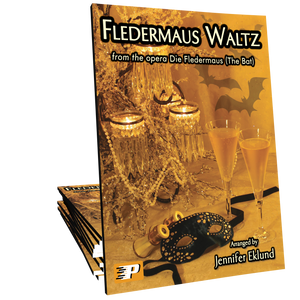Fledermaus Waltz **LIMITED TIME FREEBIE**