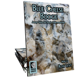 Blue Cheese Boogie