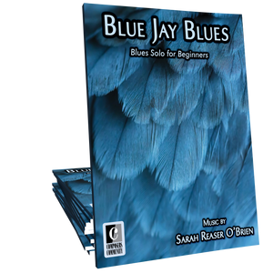 Blue Jay Blues - Music by Sarah Reaser O'Brien
