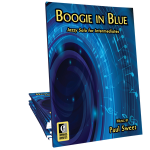Boogie in Blue