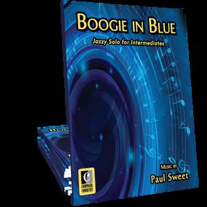 Boogie in Blue