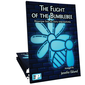 The Flight of the Bumblebee
