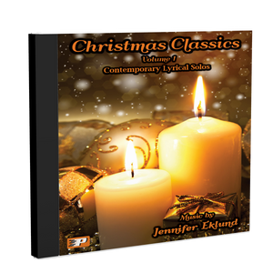 Recordings: Christmas Classics, Volume 1 (Digital Single User: Mp3 Files)