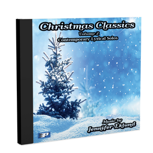 Recordings: Christmas Classics, Volume 2 (Digital Single User: Mp3 Files)
