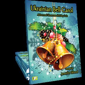Ukrainian Bell Carol (Advanced)