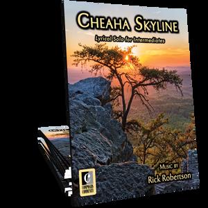 Cheaha Skyline