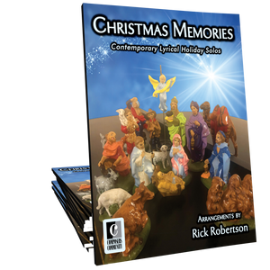 Christmas Memories Songbook
