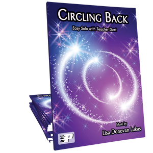 Circling Back - Duet by Lisa Donovan Lukas