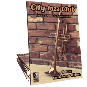 City Jazz Club
