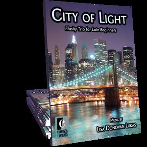 City of Light Trio