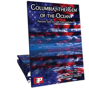 Columbia, the Gem of the Ocean