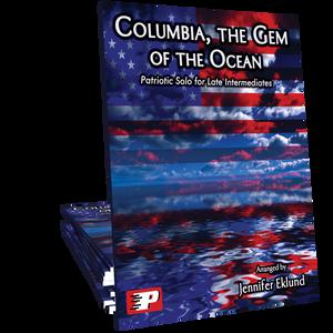 Columbia, the Gem of the Ocean